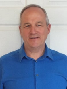Jerry Redmond MS, Certified Natural Health Provider